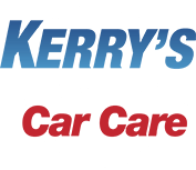 Kerry's Car Care logo