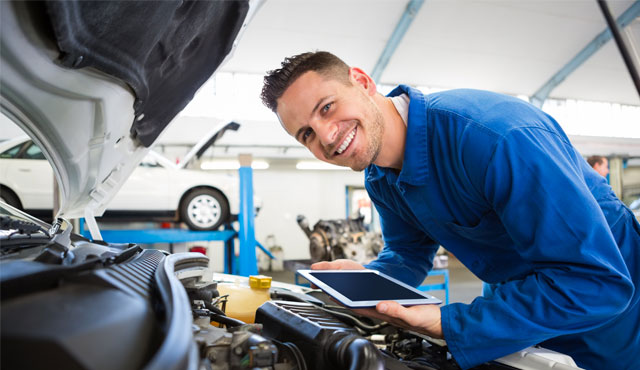 Overhaul | Kerry's AirPark Auto Service