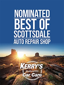 Kerry's Car Care - AirparkGallery Image